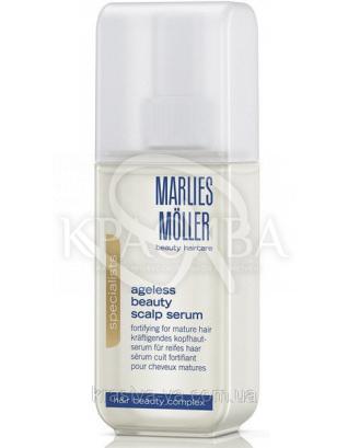 Ageless Beauty Scalp Serum (tester) Антивікова сироватка для зміцнення коренів і захисту волосся, 100 мл :