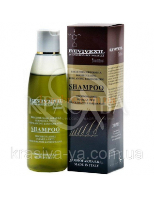 Шампунь для волосся Revivexil, 200 мл : Cosmofarma