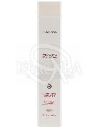 Шампунь глубокой очистки для окрашенных волос