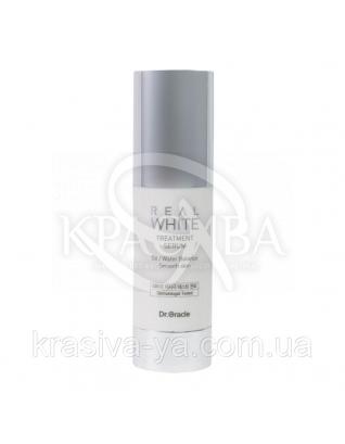 Real White Восстанавливающая сыворотка, 30 мл : Dr. Oracle