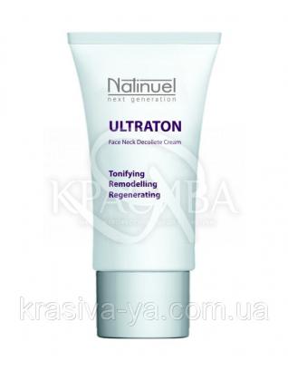 """Комплекс клітинної регенерації для обличчя,шиї і декольте """"Ультратон"""", 50 мл : Natinuel"""