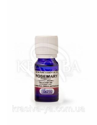AR 100% Ефірна олія розмарину - 100% Pure Essential Oil Rosemary, 10 мл : Argital