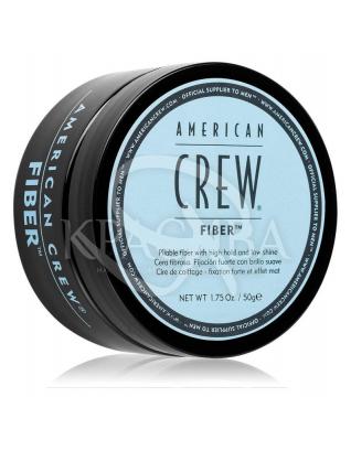 Паста для волосся сильної фіксації, 50г : American Crew