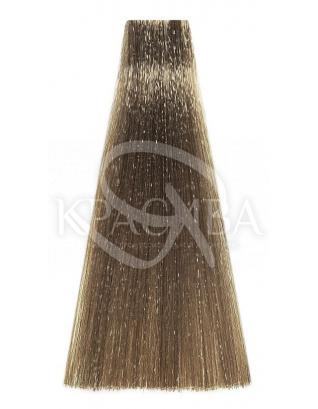 Barex Joc Color - Крем фарба для волосся з мікропігментами 8.0 Світлий блондин натуральний, 100 мл : Безаміачна фарба