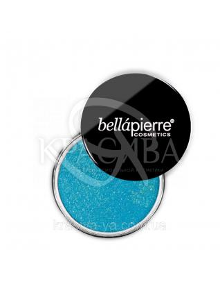 Косметический пигмент для макияжа (шиммер) Shimmer Powder - Freeze, 2.35 г : Шиммер для лица