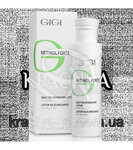 Лосьон-пилинг для жирной кожи - Daily Rejuvenation for oily skin, 120мл - 1