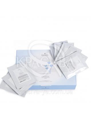 Puresense Kit Набір з двох видів масок - 5 монодоз. Комплексна система для лікування акне :