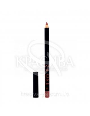 """Стойкий косметический карандаш для губ """"Lip Pencil 24 Ore"""" 13, 1.5 г : Карандаш для губ"""