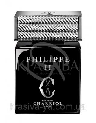 Charriol Philippe II EDP (tester) Парфумована вода для чоловіків, 100 мл : Charriol