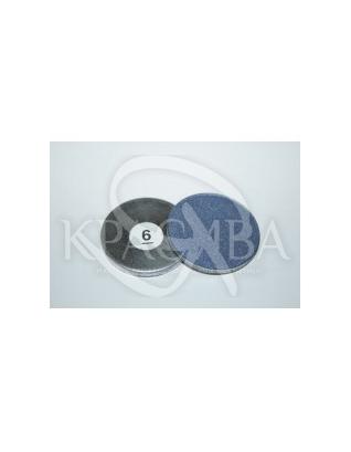 Тіні компактні набірні, №6 Приглушено синій перламутр : Cinecitta