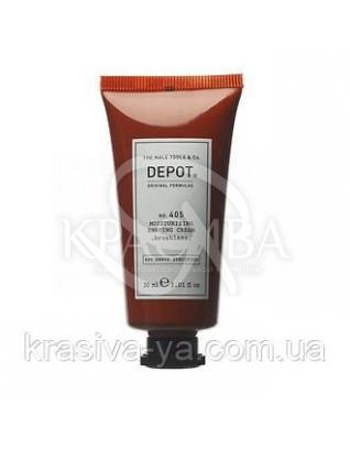 405 зволожуючий Крем для гоління, 30 мл : Depot
