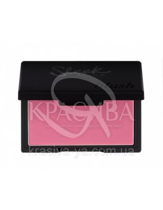 Sleek Brush Pixie Pink - Компактные румяна, 8 г : Sleek make up