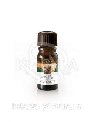 Эфирное масло - Мандарин, 7 мл : Эфирные масла