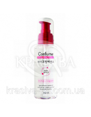 Есенція для пошкодженого волосся - Welcos Confume Hair Coating Essence, 100 мл : Welcos