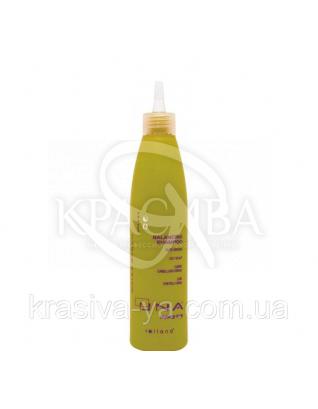 Уна Шампунь антісеборейний для жирного волосся, 250 мл : Rolland