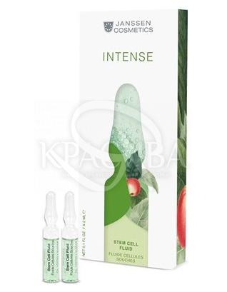 Сыворотка для клеточного обновления : Janssen Cosmetics
