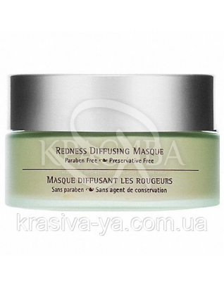 Redness Diffusing Masque - Маска для обличчя проти почервонінь, 115.4 мл :