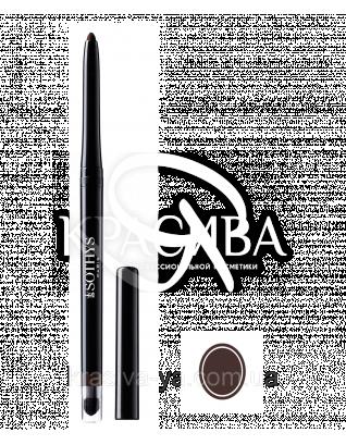 Олівець для очей коричневий : Sothys
