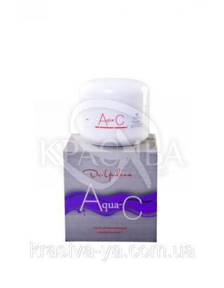 """Dr.Yudina зволожуючий Крем з вітаміном C """"Aqua C"""", 50 мл : Dr.Yudina"""