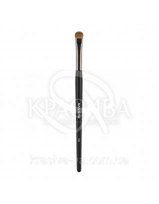 114 Eyeshadow brush, sable - Кисть для теней, ворс соболь : Nastelle