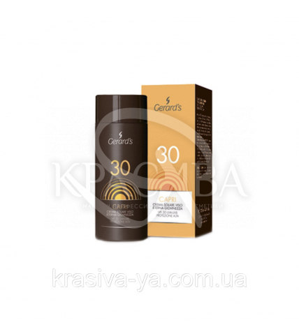 Capri Sun Cream for Face SPF30 Солнцезащитный крем для лица SPF30, 125 мл - 1