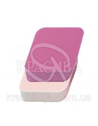 Beter Спонж для макияжа латекс, 2 шт : Аксессуары