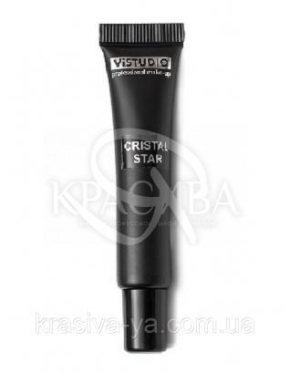 Vistudio Cristal Star - Сяючий гель для повік і обличчя, 10 мл : Гелі для повік