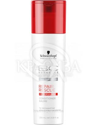 BC RR Reversilane Conditioner - Восстанавливающий кондиционер для волос, 200 мл