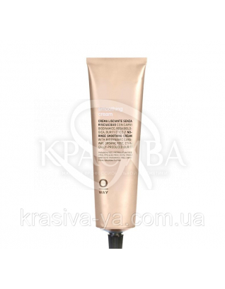 О. Вей Смус + Крем для разглаживания волос, 150 мл : Крем для волос