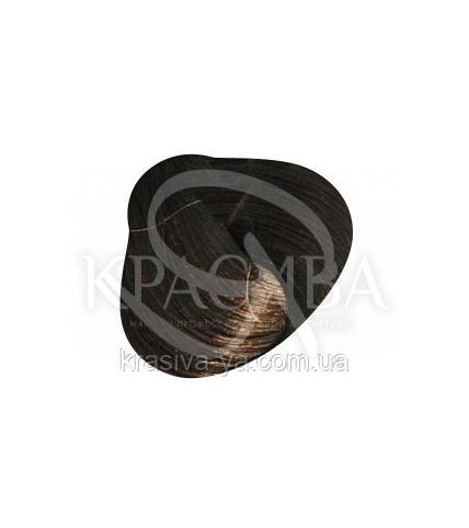Стійка Безаміачна Крем фарба для волосся 4 Коричневий, 100 мл - 1
