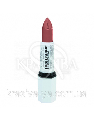Сяюча помада High Shine Lipstick 129, 4 г