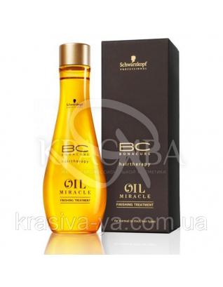 BC OM Treatment - Масло, завершающее лечение для нормальных и жестких волос, 100 мл