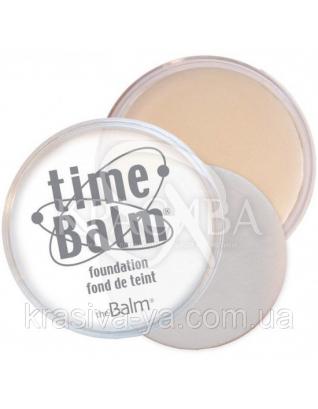 The Balm Time Balm Foundation-Light Than Light - Тональна основа, 21.3 р