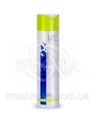 Uni.tec Healthy Cream Зволожуючий бальзам для всіх типів волосся, 250 мл : UNi.tec professional