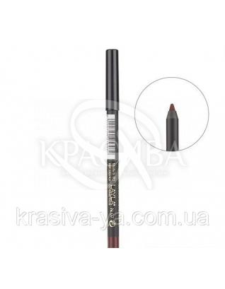 Олівець для губ Lip Liner Delicato no Transfer Mat 007, 1.5 м : Layla