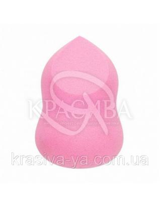 Beter 3 D Спонж для макияжа универсальный, без латекса, 7 см : Аксессуары