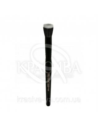 MUR Pro F 103 - Кисть для тональных основ F103 : Makeup Revolution