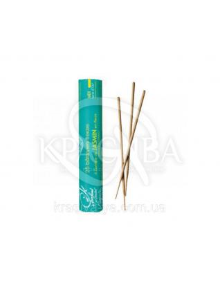 """TdO Палочки ароматические """"Дыхание жасминовых цветов"""" / Incense Sticks Under the Jasmine Flower, 25 шт : Арома палочки"""