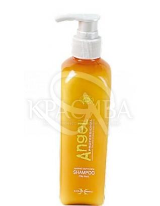 Шампунь для жирных волос, 250мл