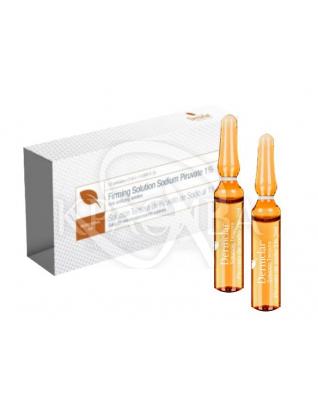 Sodium Pyruvate 1% : Инъекционная косметология