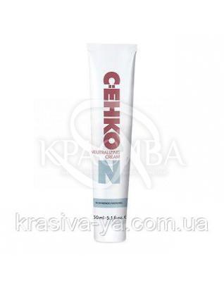 C:EHKO Нейтралізує крем для волосся, 150 мл : C:EHKO
