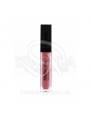 Sleek Matte Me Lip Cream Shabby Chic - Жидкая матовая помада, 6 мл : Sleek make up