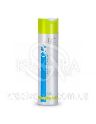Uni.tec Natural Stimulant Шампунь проти випадіння волосся, 250 мл : UNi.tec professional