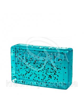 Глицериновое мыло куб ORG - Море и Мак, 100 г : Мыло