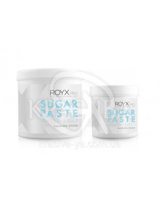 Royx Pro White Soft - М'яка цукрова паста (для великих поверхонь), 300 г : Royx Pro