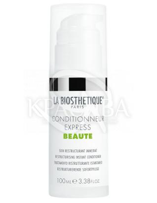 Кондиционер для мгновенной реконструкции волос : La Biosthetique