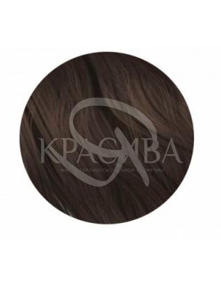 ING Крем - краска для волос 4.1 Каштановый пепельный, 2 х 60 мл : Аммиачная краска