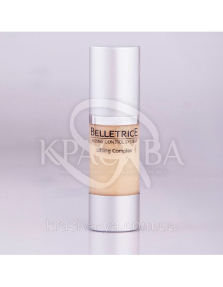 Lifting Complex Комплекс для подтяжки кожи лица, 30 мл : Belletrice Cosmetics