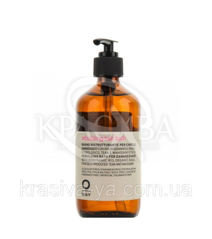 О. Вей Ребилдин Шампунь для реконструкции волоса, 240 мл - 1