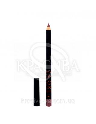 """Стойкий косметический карандаш для губ """"Lip Pencil 24 Ore"""" 14, 1.5 г : Карандаш для губ"""